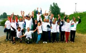 Jeugdkamp @ WSV Maurik | Maurik | Gelderland | Nederland