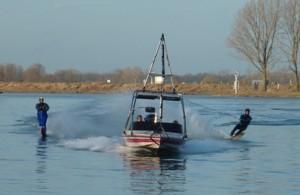 Nieuwjaarsborrel en winterskiën @ WSV Maurik | Maurik | Gelderland | Nederland