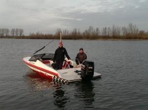 LEDEN ONLY - Nieuwjaarsborrel en winterskiën @ WSV Maurik | Maurik | Gelderland | Nederland